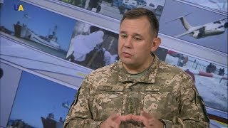 Is Ukraine's Army Strong Enough?