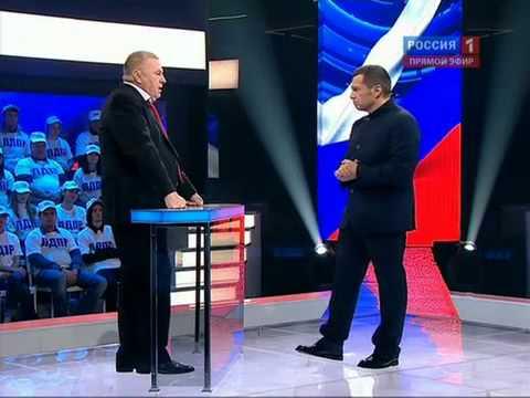 , title : 'Владимир Жириновский - Выборы-2011. Дебаты.'