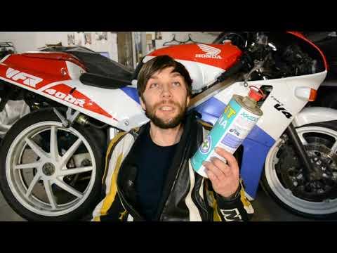 Какое масло лить в двигатель мотоцикла? Motul,Repsol, ХАДО, Лукойл...