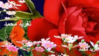 تحميل اغاني صالح الضى سوف انساك وانساى _ تغريد محمد MP3