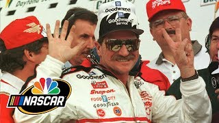 Top 10 moments in the history of the Daytona 500   NASCAR   Motorsports on NBC