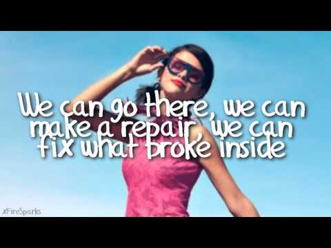 Not Over It - Selena Gomez & The Scene w/ Lyrics and Download HD
