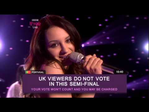 Eurovision 2010* *Final* *First Recap Of All 25 Songs* 16:9