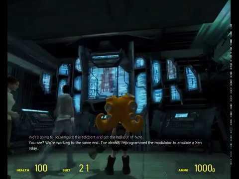 Splatoon In Garry's Mod [GORE AND BLOOD] - смотреть онлайн на Hah Life