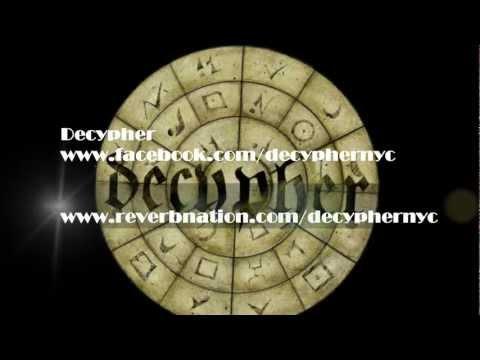 Decypher EP 4 Song Promo