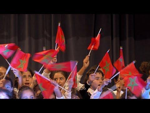 العرب اليوم - شاهد: فاس تحتضن الملتقى الجهوي الثالث للفكاهيين الشباب