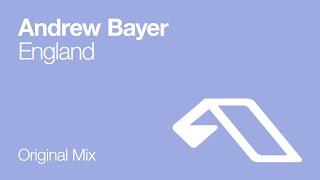 Andrew Bayer - England