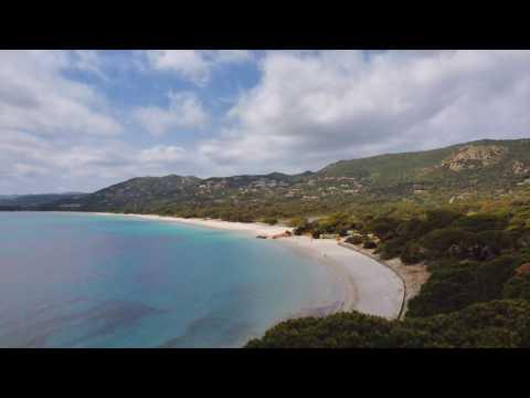 Spot TV d'Air Corsica 2016