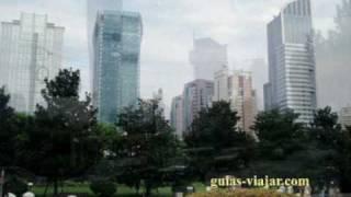 Shanghai, Pudong y ciudad moderna