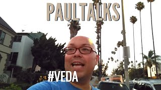 But not a real green dress, that's cruel #VEDA/VEDALA 16.08.05 | #withcaptions by @paulidin