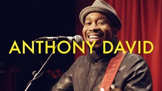 Anthony David - Body Language
