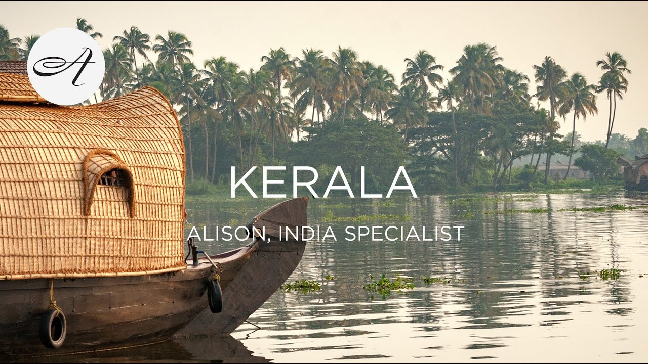 My travels in Kerala, India, 2017