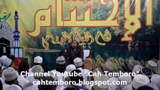 Video Nasehat Gus Yusuf Al Baqir Tentang Pentingnya Adab