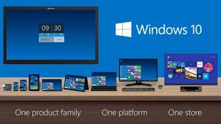3DNews Daily:  Windows 10