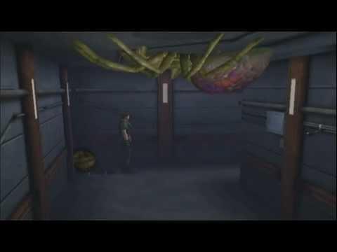 Resident Evil : Code : Veronica X Wii