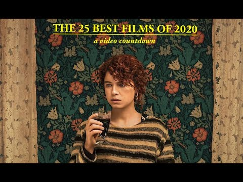 The 25 Best Films of 2020