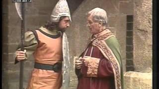 Македонски народни приказни-Лошиот цар Ногај