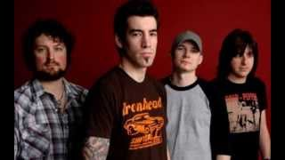 Theory Of A Deadman - What You Deserve