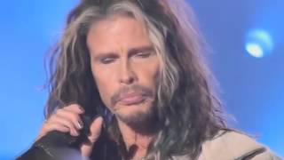 Steven Tyler - Love is your name VIDEO MONTAGE