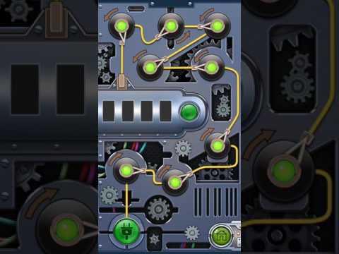 Прохождение MBox (Механическая коробка)
