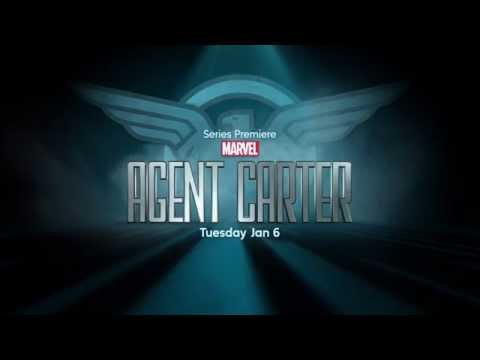 Marvel's Agent Carter Season 1 (Promo 'It Ain't Life and Death')