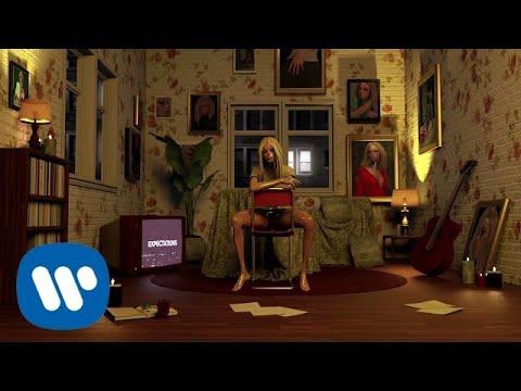 BEBE REXHA – I'M A MESS (OFFICIAL LYRIC VIDEO)