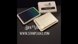 Product Spotlight Create a Palette Refillable Ink Pad with Deb Valder