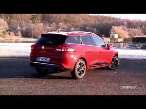 RENAULT CLIO ESTATE 0.9 TCe 90ch energy Intens