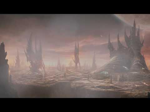 Обнаружена планета-тумана, обитатели которой живут в вечной темноте