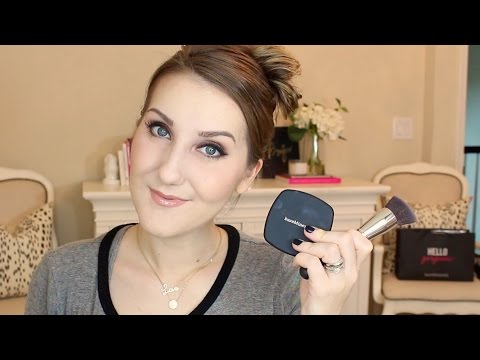 All-Over Face Color by bareMinerals #8