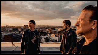 Martin Garrix, Bono, The Edge - We Are The People