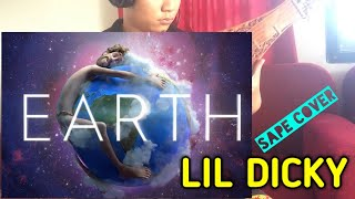 EARTH - LIL DICKY | sape cover by dwnbel