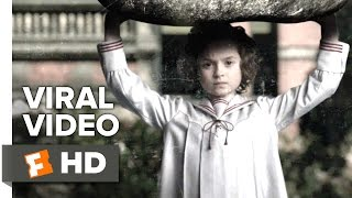 Miss Peregrines Home For Peculiar Children VIRAL VIDEO  Meet Bronwyn 2016  Movie