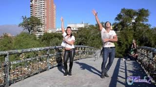 """""""Solo Quiero"""" by Johnny Sky - FUSIONADOS (Natalia Salas - Italo Kiev)"""