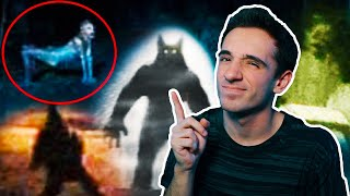 Proving These Creatures REAL/FAKE! (Ghoul, Skinwalker, Gnome, & Dogman!)