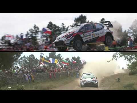 Rally Italia Sardegna 2019 - Weekend Highlights