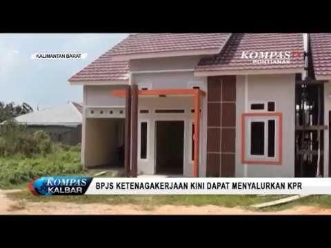 BPJS Ketenagakerjaan Kini Dapat Menyalurkan KPR
