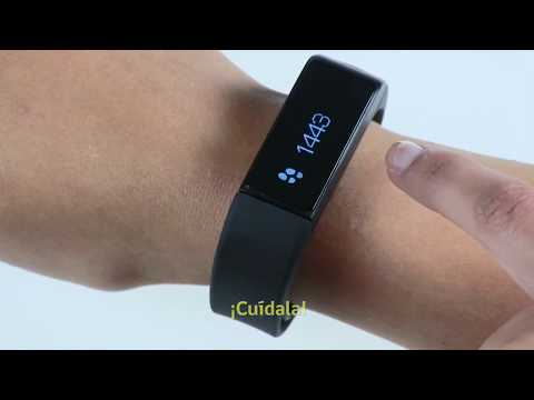 Medida 37 Contrapeso: Pulsera Inteligente i5 Plus Smart final