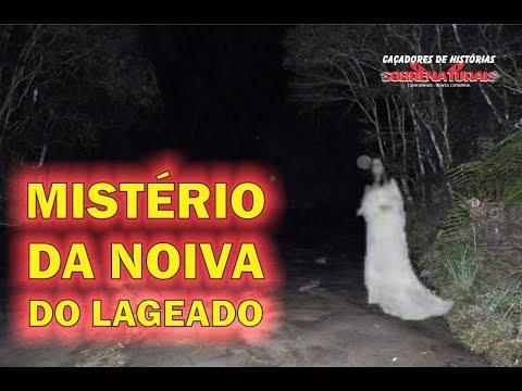 O MISTÉRIO DA NOIVA DO LAGEADO FOI DESCOBERTO