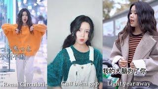 [Tiktok Sao] Ca sĩ Mạch Tiểu Đâu cover 32 bài hát hot nhất Tiktok hiện nay #machtieudau #麦小兜
