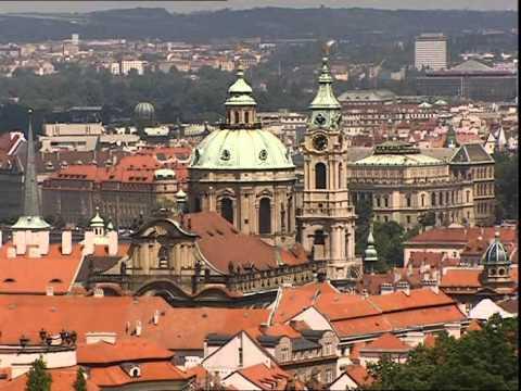 Прага, достопримечательности