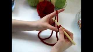 How to Chain - Crochet