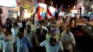preview picture of video 'ثورة الأحرار في الجنوب العربي المحتل لتقرير المصير ADEN'