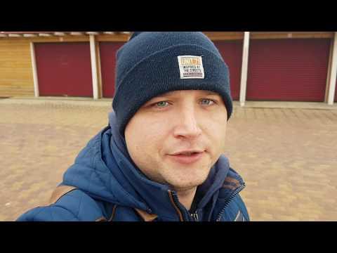 Витязево. Прогулка от ул Горького по пер. Летнему ул. Светлой До Аквапарка Олимпия