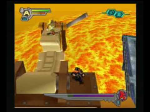 Megaman x7 Flame Hyenard Theme - THEmounster - Video - Free Music Videos