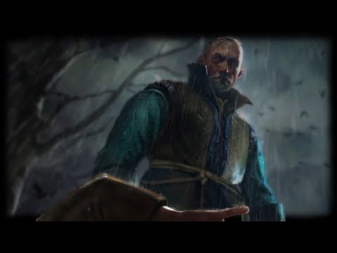 Лео Бонарт - The Witcher Lore/Лор Ведьмака