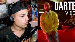 [Reaccion] Alex Rose   Darte Remix Ft  Noriel, Bryant Myers, Miky Woodz & Varios (Video Oficial)