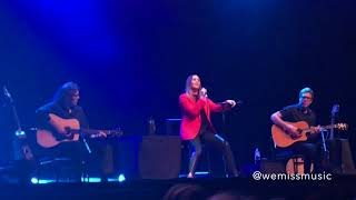Alanis Morissette - Ironic (Live at ICC Sydney, 24/01/2018)