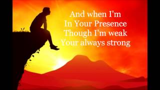I Just Want To Be Where You Are HD Lyrics Video By Don Meon