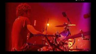 the strokes - red light (live at belfort)